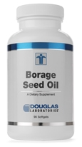 Borage Seed Oil - 90 Capsules