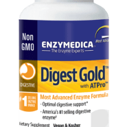 Digest Gold with ATPro - 240 capsules