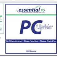 PC Lipids - 300 grams - INGREDIENTS