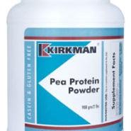 Pea Protein Powder - 2 lbs