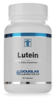 Lutein (6mg) - 90 softgels