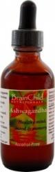 Ashwagandha Extract - 2oz