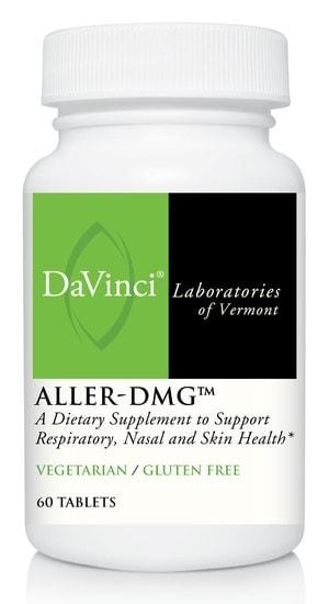 Aller-DMG - 60 tablets