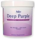 Deep Purple Freeze Dried Pomegranate, Acai & Plum - 100 grams