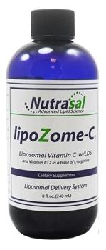 LipoZome-C - 8oz