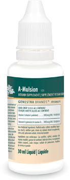 A-Mulsion (10000 IU/drop) - 30ml