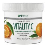 Vitality C 200 grams (same as Longevity Plus Bio Energy C)