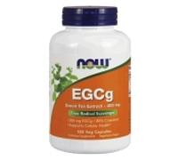EGCg Green Tea Extract, 180 Vcaps