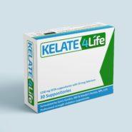 Kelate-4-Life - 30 suppositories