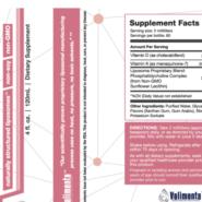 Liposomal Vitamin D3 - 60 servings