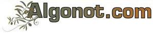 Algonot logo